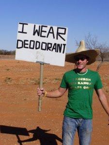 Australia - Sign